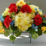 custom roses wild flowers