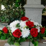 custom roses dahlia