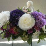 custom summer blooms